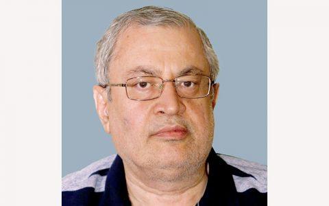 رئیسجمهوری بیسرنوشت انتخابات1400, رئیسجمهوری, سعید حجاریان