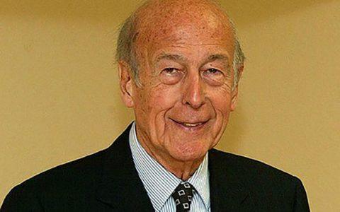 رئیس جمهوری اسبق فرانسه بر اثر کرونا درگذشت والری ژیسکار دستن, رئیس جمهوری اسبق فرانسه, کرونا