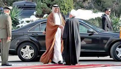 رمزگشايی از نقش تازه قطر در بهبود رابطه ايران آمريكا رابطه ايران - آمريكا, قطر