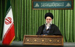 رهبر انقلاب: مجاهدتهای پرستاران آنها را در چشم مردم عزیزتر کرد