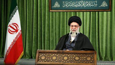 رهبر انقلابمجاهدتهای پرستاران آنها را در چشم مردم عزیزتر کرد رهبر انقلاب, پرستاران