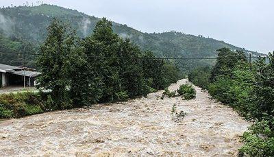 روزهای پربارشی پیشِ رو ی کشور است سامانه بارشی, سازمان هواشناسی