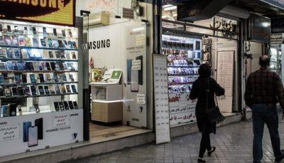 ریزش قیمت موبایل چقدر جدی است؟ بازار موبایل, قیمت موبایل