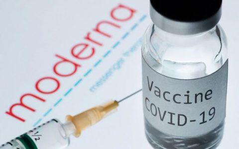 سازمان غذا و داروی آمریکا، مجوز استفاده اضطراری از واکسن کرونای مُدرنا را صادر کرد