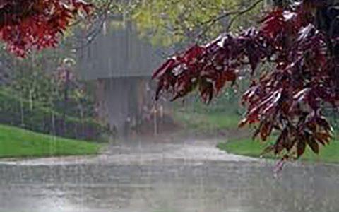 سرد تر شدن هوا از شنبه سازمان هواشناسی