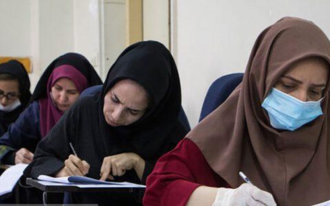 شرایط اختصاصی استخدام ۲۷ هزار و ۳۰۰ معلم جدید استخدام در وزارت آموزش و پرورش, آزمون استخدامی, استخدام