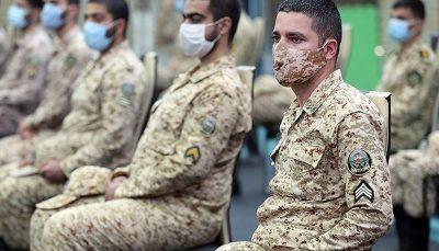 و جزئیات پذیرش سرباز فناور شرایط و جزئیات پذیرش سرباز فناور