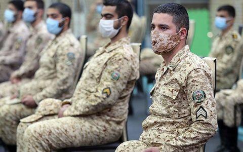 شرایط و جزئیات پذیرش سرباز فناور سرباز فناور, معاونت علمی و فناوری ریاست جمهوری, امریه سربازی