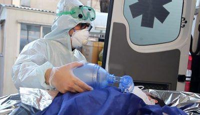 شناسایی ۱۰۸۲۷ بیمار جدید کرونا دکتر سیماسادات لاری, کرونا