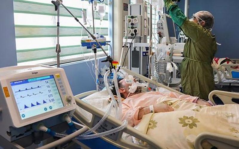 شناسایی ۱۳۳۴۱ بیمار جدید کووید ۱۹ درگذشت ۳۴۷ هموطن آمار کرونا