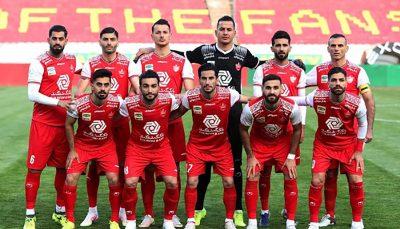 شکایت جدید النصر هم رد شد شکایت جدید النصر, باشگاه پرسپولیس