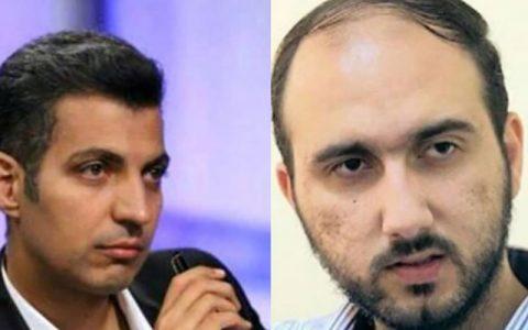 صحبتهای مدیر شبکه سه درباره قطع همکاری با عادل فردوسیپور عادل فردوسیپور, علی فروغی