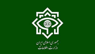 ضربه وزارت اطلاعات به باندهای سازمان یافته قاچاق سلاح، مهمات و مواد مخدر