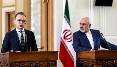 پشت پرده اظهارات ضد ایرانی وزیر امور خارجه آلمان؛ آیا آلمان می خواهد پلیس بد مذاکرات احتمالی ایران و غرب باشد؟