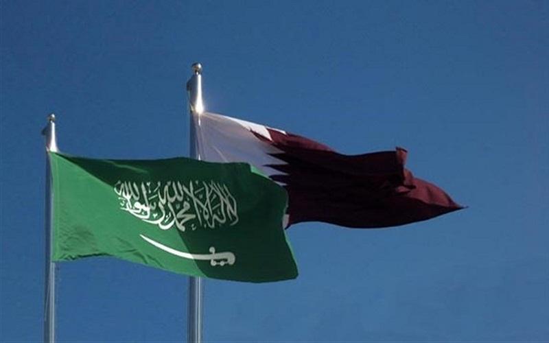 عربستان و قطر قطر و عربستان, عربستان و قطر