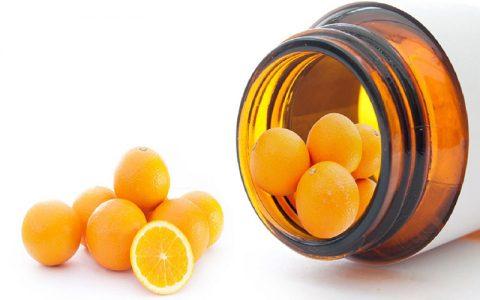علائم کمبود ویتامین C در بدن ویتامین C, کمبود ویتامین