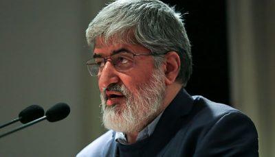 علی مطهری اظهاراتم در مورد ابراهیم یزدی٬ نهم دی و موضوع حصر را دلیل ردصلاحیت اعلام کردند ردصلاحیت, علی مطهری