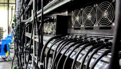 فرصت یک ماهه خوداظهاری دستگاههای استخراج رمزارز رمزارز, استخراج رمزارز