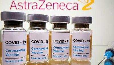 اثربخشی واکسن کرونا آکسفورد کشف شد