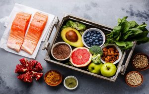 فرمول غذایی برای مدیریت آسم پزشکی و سلامت