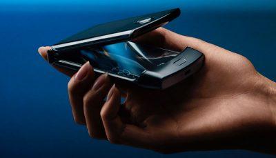 فهرست گوشیهای موتورولا که اندروید ۱۱ را دریافت میکنند