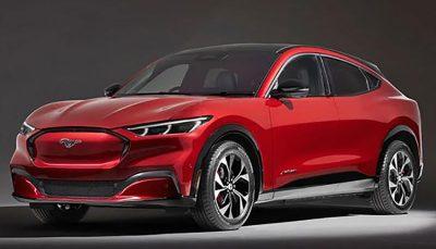 فورد در آلمان خودروی الکتریکی میسازد خودروی الکتریکی, فورد
