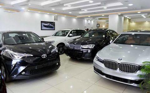 قفل واردات خودرو در ۱۴۰۰ میشکند؟ واردات خودرو