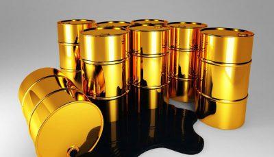 قیمت جهانی طلا و نفت امروز ۹۹/۱۰/۰۴
