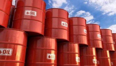 قیمت نفت افزایش یافت قیمت نفت
