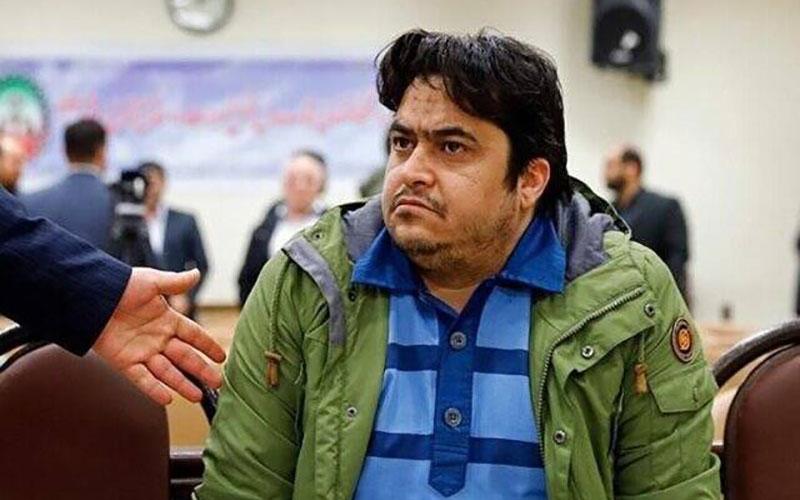 ماجرای برنامه حمله موشکی روح الله زم به نقاط حساس و امنیتی کشور - Baztab