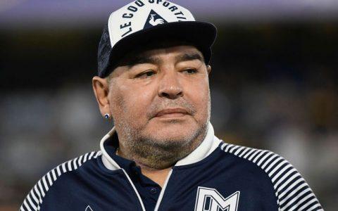 مارادونا کالبد شکافی شد کالبد شکافی مارادونا, مارادونا