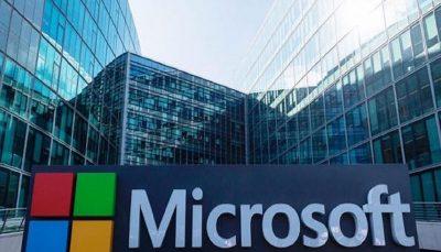 مایکروسافت هدف حمله سایبری قرار گرفت