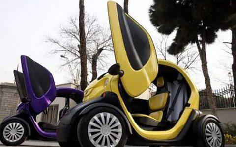 مجوز شمارهگذاری 30 دستگاه خودروی برقی صادر شد مجوز شمارهگذاری, خودروی برقی