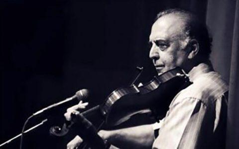 محمدرضا اتابکی ابدی شد محمدرضا اتابکی, نوازنده و مدرس پیشکسوت ویلون