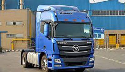 ممنوعیت تردد شبانه کامیون و تریلی در تهران از شنبه ۶ دیماه خودروهای سنگین, ممنوعیت تردد