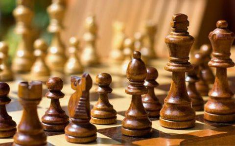 نبرد فیروزجا با ابرقدرتهای شطرنج جهان در مسابقات تاتا استیل مسابقات تاتا استیل, شطرنج, فیروزجا
