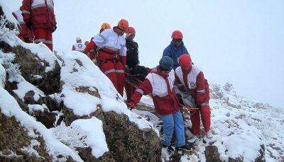 نجات کوهنوردان جستجوی کوهنوردان, کوهنوردان مفقود, نجات کوهنوردان