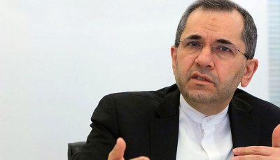نماینده ایران در سازمان ملل نیروهای آمریکایی باید از سوریه خارج شوند 1 سوریه, نیروهای آمریکایی, سازمان ملل