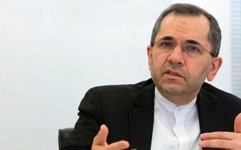 نماینده ایران در سازمان ملل: نیروهای آمریکایی باید از سوریه خارج شوند