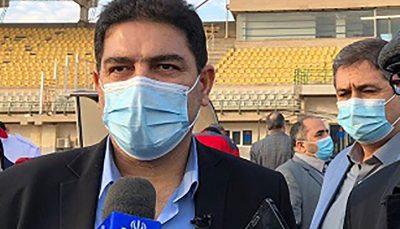 هلال احمر واکسن فایزر به زودی وارد ایران میشود واکسن فایزر, ایران, هلال احمر