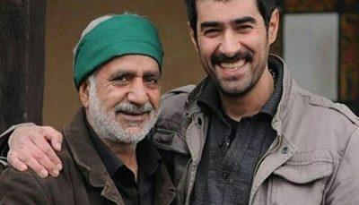 همکاری شهاب حسینی و پرویز پرستویی در بیهمه چیز فیلم سینمایی بی همه چیز, پرویز پرستویی, شهاب حسینی