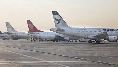 هواپیماهای ایرانی عامل رد کردن واکسن فایزر نبودند واکسن فایزر, هواپیماهای ایرانی