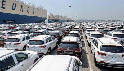 واردات خودرو در سال 1400 آزاد میشود؟ لایحه بودجه ۱۴۰۰, واردات خودرو