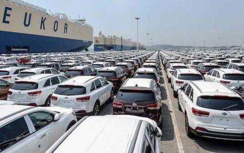 واردات خودرو در سال 1400 آزاد میشود؟