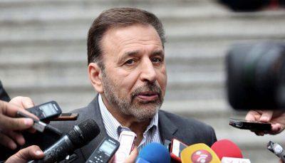 واعظی بندهایی تصویب کردهاند که مانع رفع تحریم است محمود واعظی, رفع تحریم