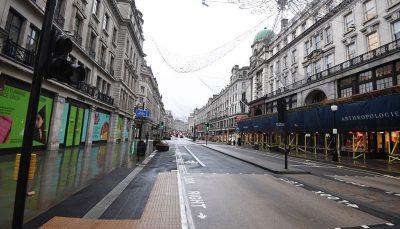 وحشت در لندن کرونای انگلیسی فاجعه آفرین میشود؟ کرونای انگلیسی, ویروس انگلیسی