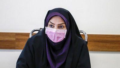 وضعیت کرونا در تهران بسیار شکننده است کرونا در تهران, پروتکلهای بهداشتی, کرونا