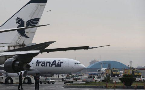 پرواز ایران ایر به آنکارا از هفته آینده برقرار میشود