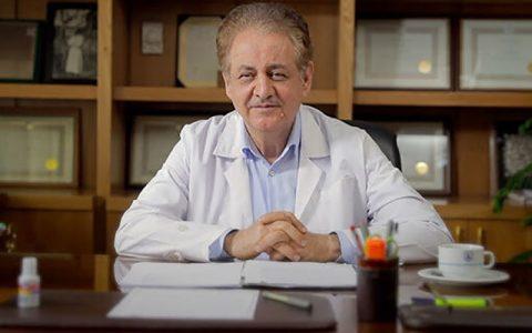 پیشبینی مردانی از وضعیت کرونا در نوروز ۱۴۰۰ کرونا در نوروز ۱۴۰۰, کرونا, دکتر مسعود مردانی
