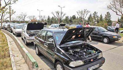 پیشخریداران خودرو نقرهداغ شدند امکان ریزش قیمت خودرو در بازار به زیر نرخ کارخانه ریزش قیمت خودرو, پیشخریداران خودرو